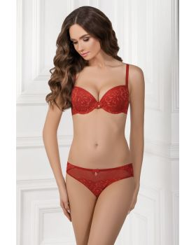 Бюстгальтер push-up INET от Jasmine lingerie 1138/84